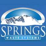 Springs Waste Systems in Colorado Springs, CO, photo #7