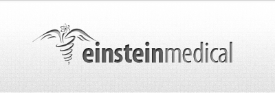 Einstein_medical_logo