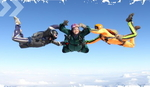 Bay Area Skydiving in Byron, CA, photo #5