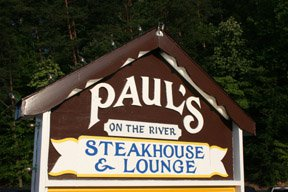 Paul's Steakhouse in Helen, GA, photo #11