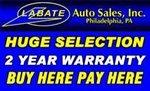 La Bate Auto Sales Inc in Philadelphia, PA, photo #1