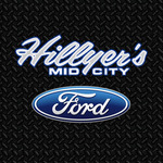 Hillyer's Mid-City Ford in Woodburn, OR, photo #1