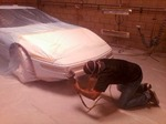 Advance Bumper Repair & Collision in Temecula, CA, photo #8