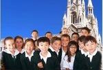 Saints Peter and Paul School in San Francisco, CA, photo #4