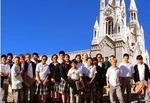 Saints Peter and Paul School in San Francisco, CA, photo #8