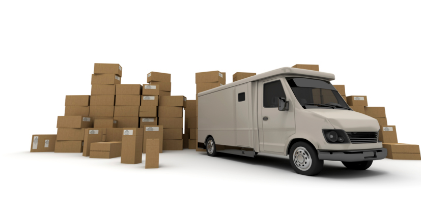 RC Van Moving Services & Furniture Delivery in Secaucus, NJ, photo #1