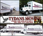 Tydans Moving and Labor in Chester, VT, photo #3