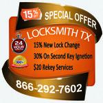 Locksmith TX in Houston, TX, photo #1