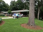 Garden's Edge Landscaping in Kennesaw, GA, photo #2