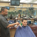 Vincent's Men's Hairstyling in Coral Springs, FL, photo #2