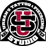 Urbans Tattoo Studio in Arlington, TX, photo #1