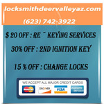 Locksmith Deer Valley in Phoenix, AZ, photo #1