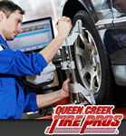 Queen Creek Tire Pros in Queen Creek, AZ, photo #12