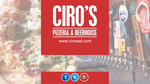 Ciro's Pizzeria in San Diego, CA, photo #1