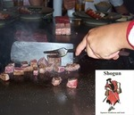 Shogun Japanese Steak House- Whittlesy in Columbus, GA, photo #2