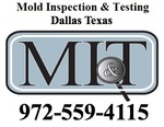 Mold Inspection & Testing Dallas TX  in Dallas, TX, photo #1