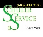 Schuler Service Inc. in Allentown, PA, photo #2