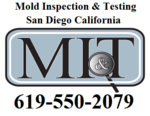 Mold Inspection & Testing San Diego CA in San Diego, CA, photo #1