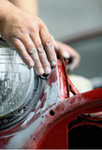 Lamar Little Auto Paint & Body in Tomball, TX, photo #9