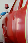 Lamar Little Auto Paint & Body in Tomball, TX, photo #13