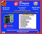 Dayco Heating & Air Conditioning in Kennewick, WA, photo #1