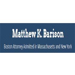 Matthew K. Barison in Boston, MA, photo #1
