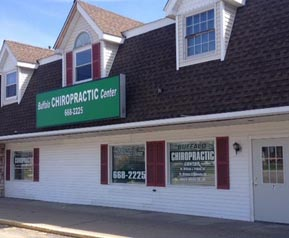 Buffalo Chiropractic Center in Depew, NY, photo #2