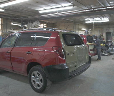 New_york_ny_-_marmin_collision_specialists_-_dent_removal