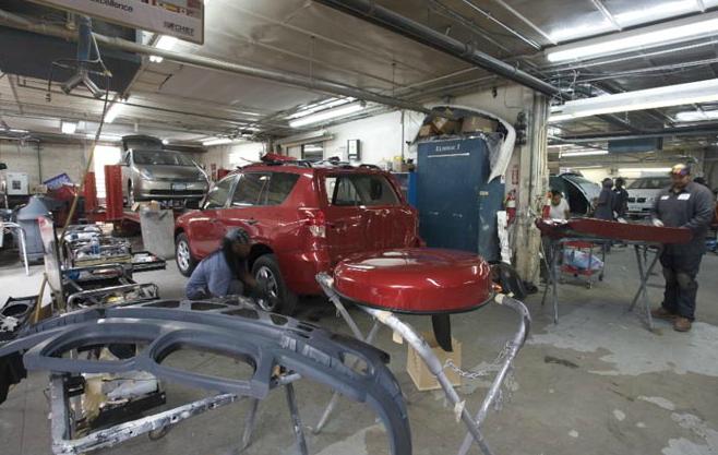 New_york_ny_-_marmin_collision_specialists_-_auto_repair