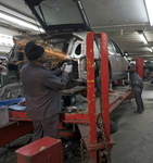 Marmin Collision Specialists in New York, NY, photo #7