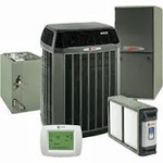 Hvac Heating & Air Conditioning in Chicago, IL, photo #1