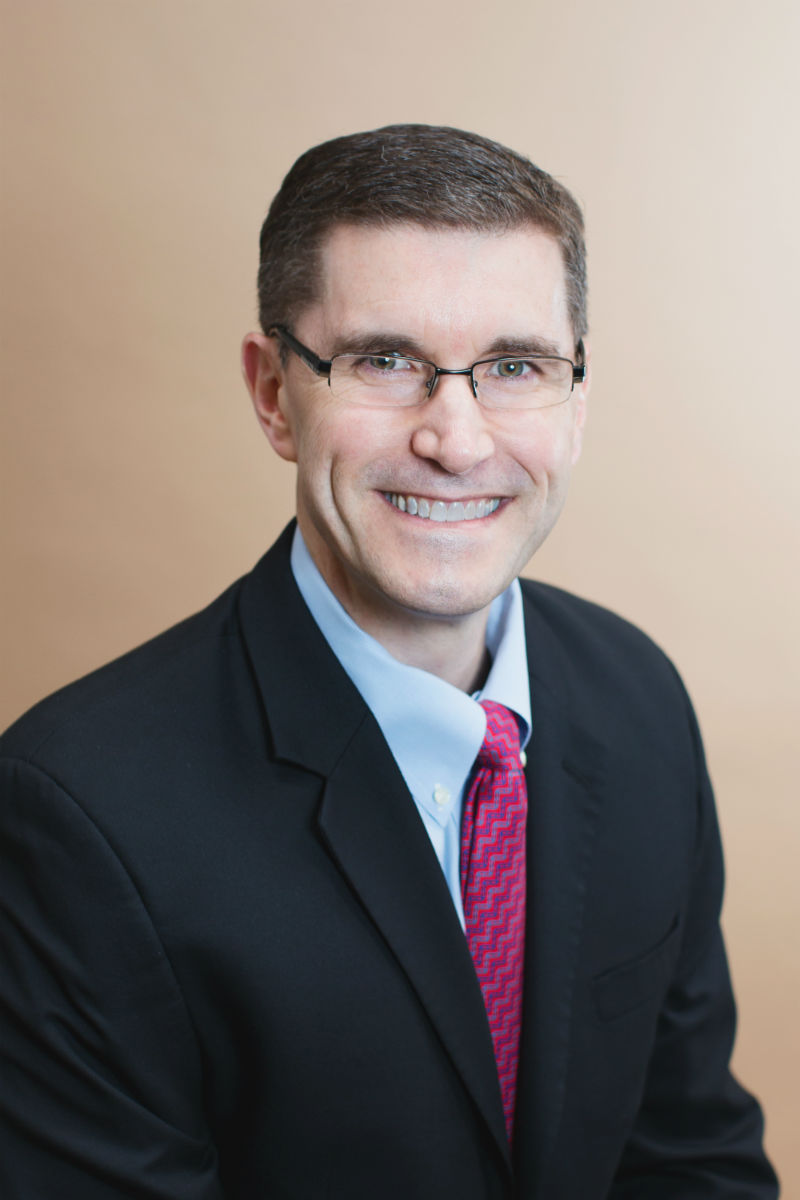 Dr. Jason Griffith - Houston Fertility Institute in Houston, TX, photo #1