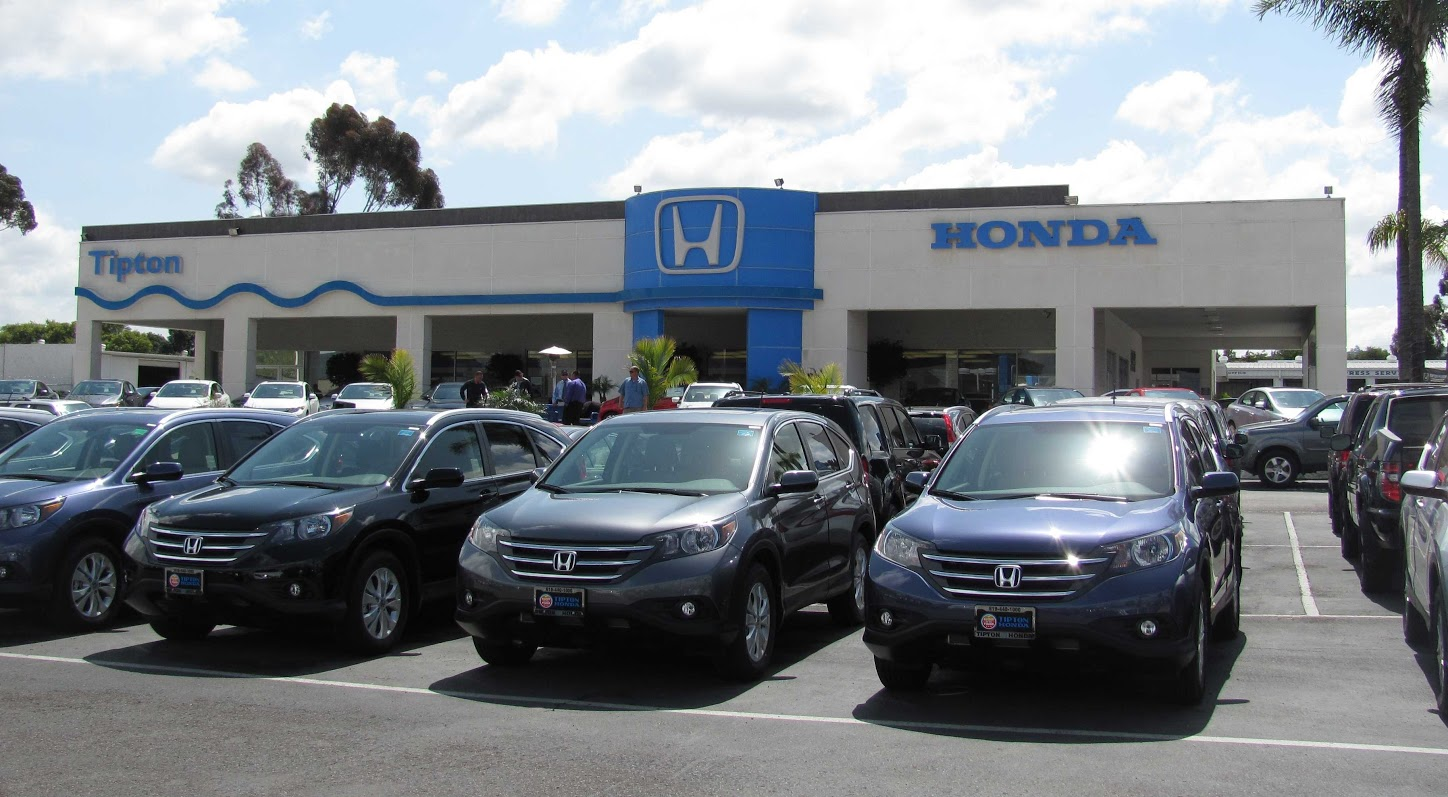 Honda Of El Cajon Superstore in El Cajon, CA, photo #6