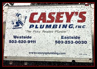 Casey's Plumbing INC in Portland, OR, photo #7