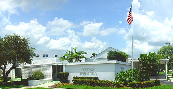 Yates Funeral Home & Crematory in Fort Pierce, FL, photo #6