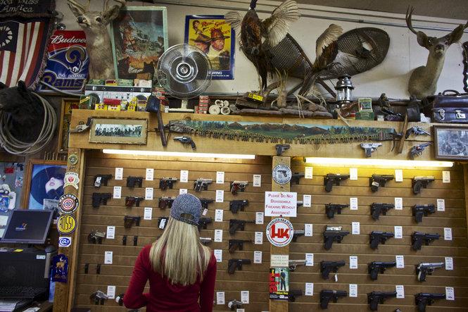 Gun Broker in Clackamas, OR, photo #8