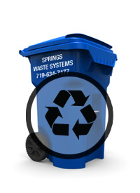Springs Waste Systems in Colorado Springs, CO, photo #17