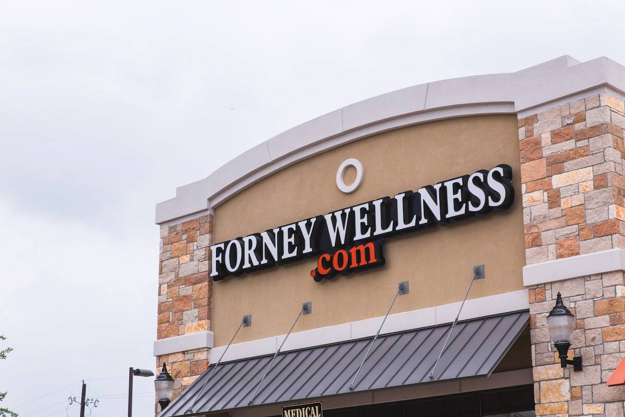 Forney Wellness Chiropractic and Massage in Forney, TX, photo #6