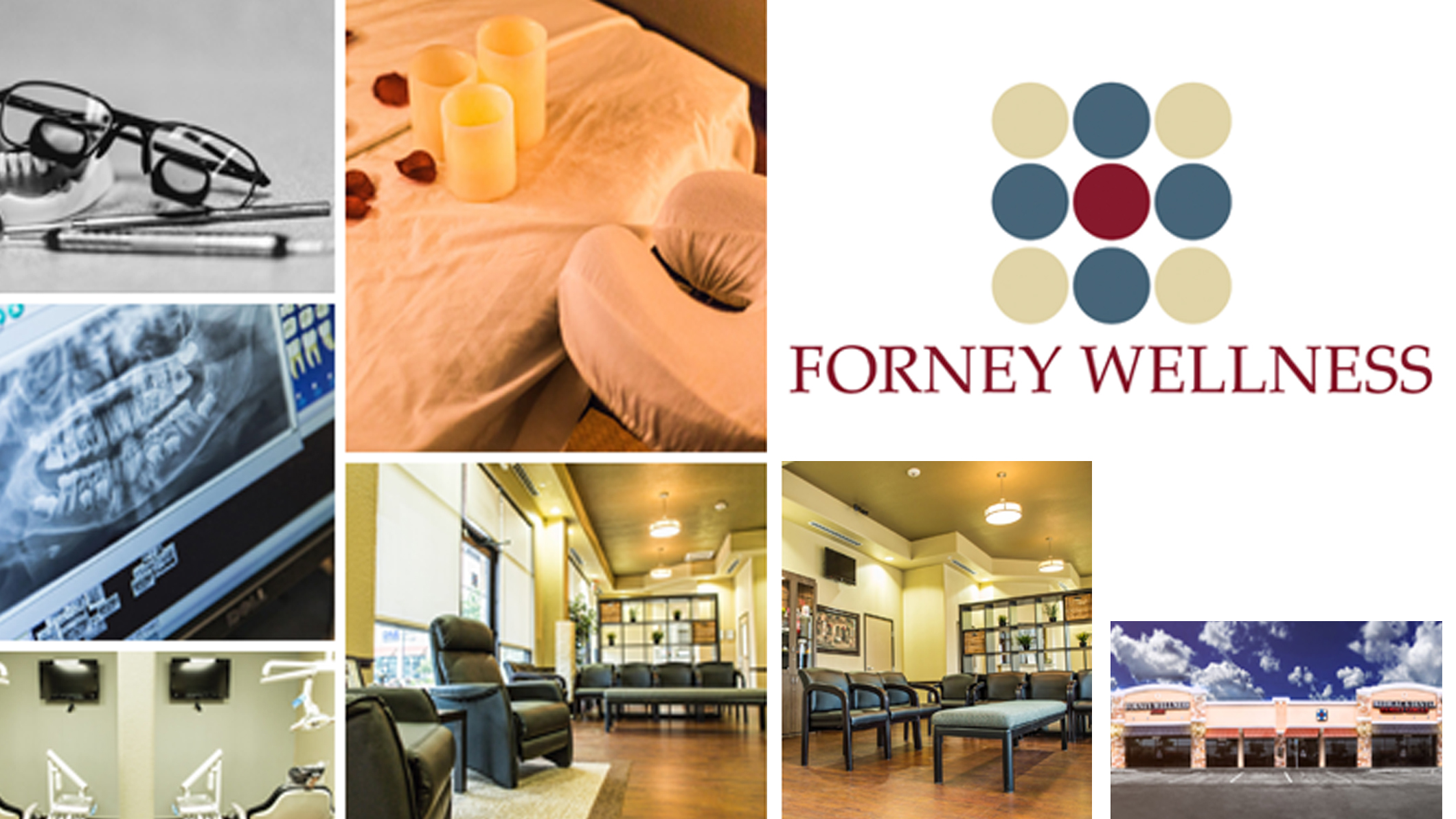Forney Wellness Chiropractic and Massage in Forney, TX, photo #14