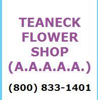 TEANECK FLOWER SHOP in Teaneck, NJ, photo #1