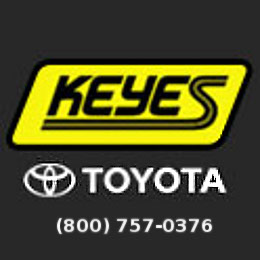 Keyes Toyota in Van Nuys, CA, photo #1