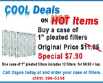 Dayco Heating & Air Conditioning in Kennewick, WA, photo #12