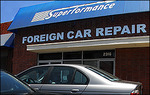 Superformance Foreign Auto Repair in Los Angeles, CA, photo #12
