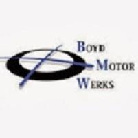 Boyd Motor Werks BMW Repair in Portland, OR, photo #2