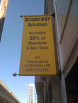 Secureway Auto Glass in San Francisco, CA, photo #5