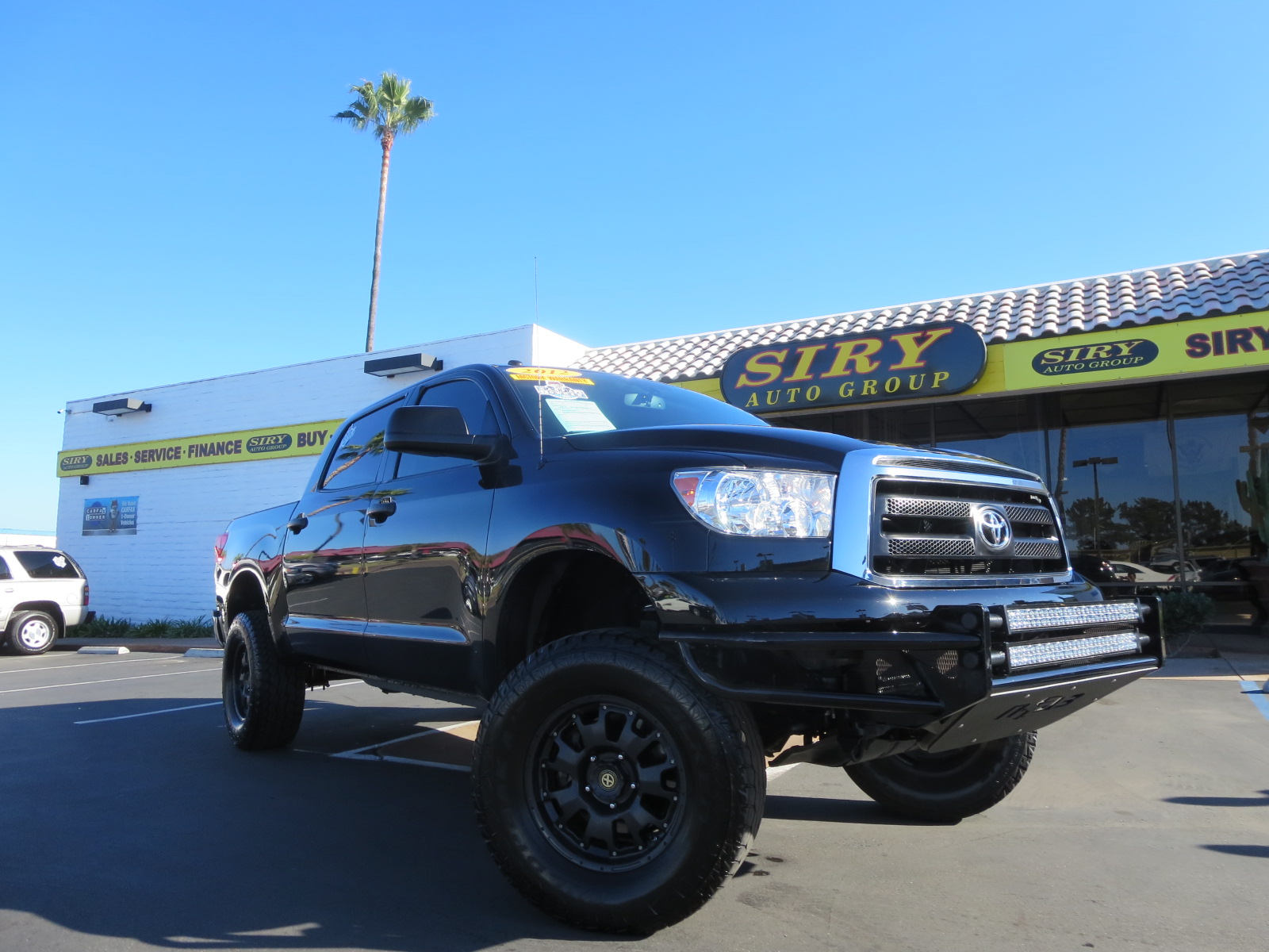Siry Auto Group in San Diego, CA, photo #4