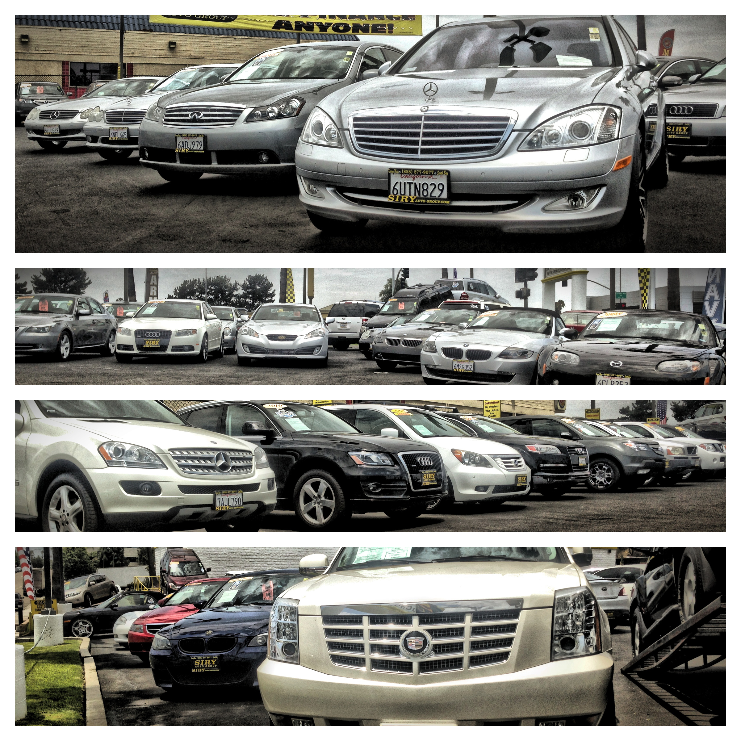 Siry Auto Group in San Diego, CA, photo #5