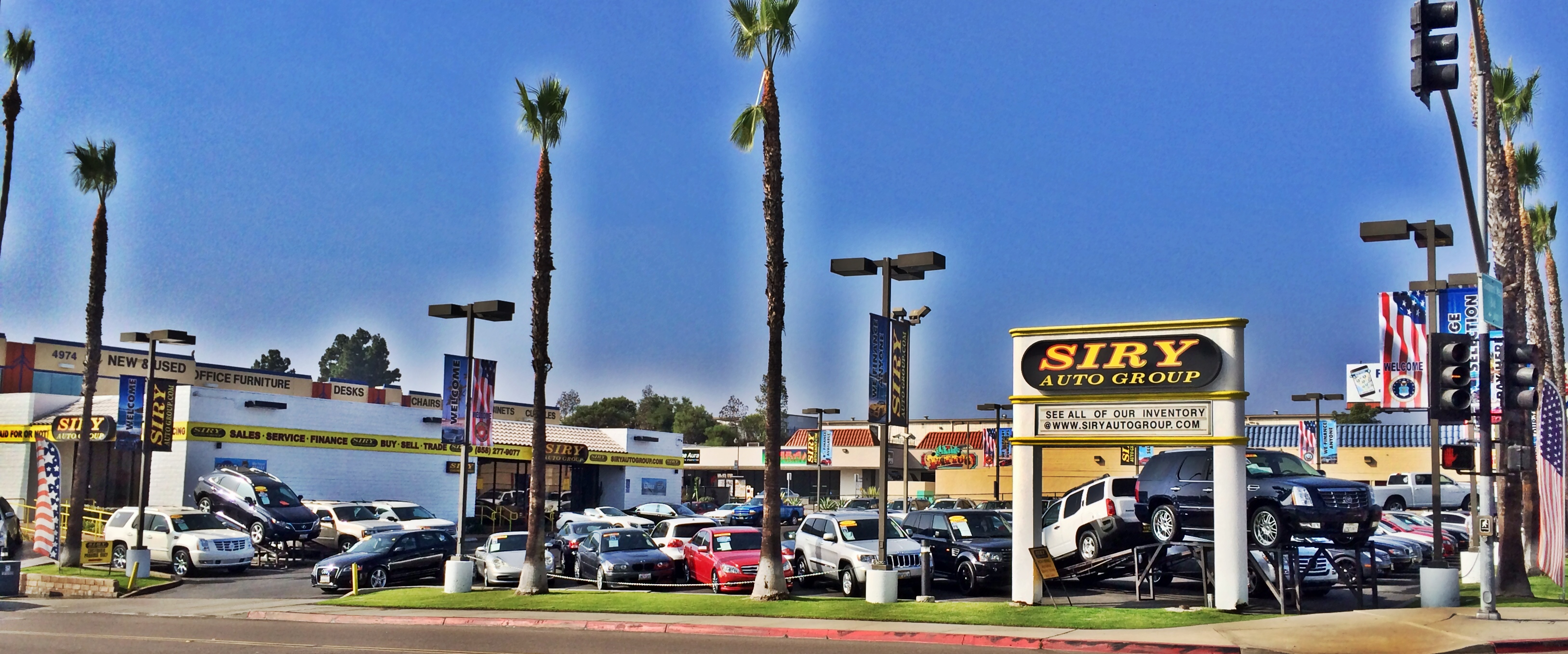 Siry Auto Group in San Diego, CA, photo #11