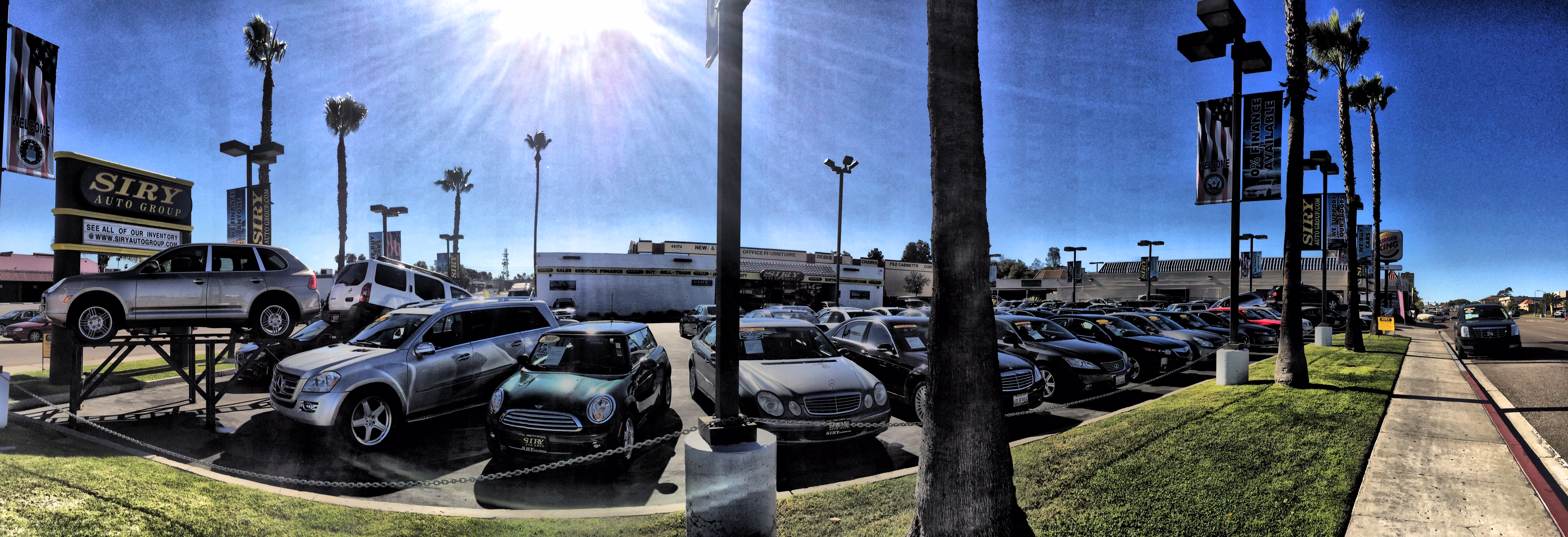 Siry Auto Group in San Diego, CA, photo #12