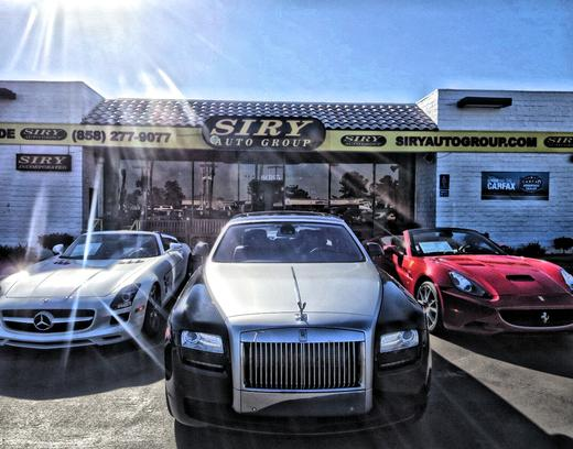 Siry Auto Group in San Diego, CA, photo #14